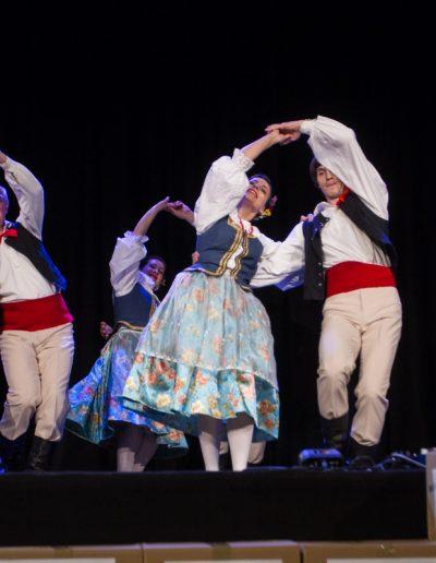 tancerze